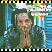 Alpha Blondy Mp3