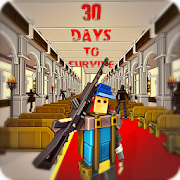 30 Days to survive v0.42 Mod (No Ads +Unlocked) APK For Android