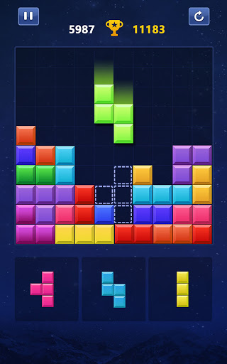 Block Puzzle screenshots 16