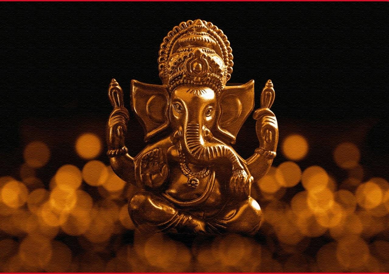 Delhi Government Bans Public Ganesha Chaturthi Pujas This Year.