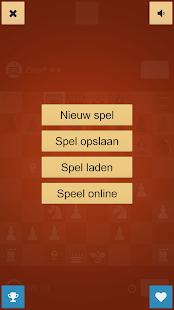Schaken (klassiek bordspel) - iSchaken - náhled