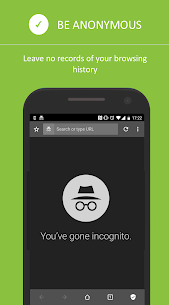 Private Browser & Incognito Browser App Download For Android 2