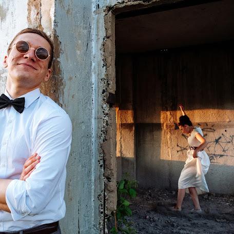 Wedding photographer Artem Zaycev (artzaitsev). Photo of 23.10.2017