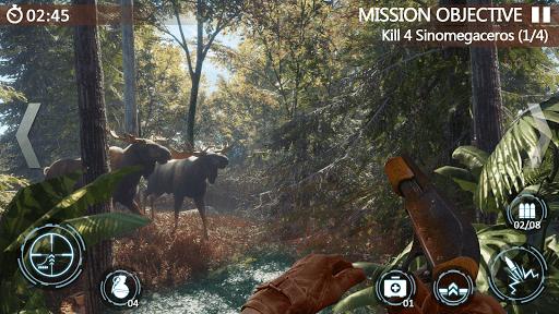 Final Hunter: Wild Animal Huntingud83dudc0e 10.1.0 screenshots 9