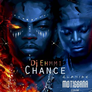 Cover Art for song Chance (Olamide Motigbana Cover)