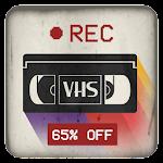 VHS Camera Recorder v1.3.3