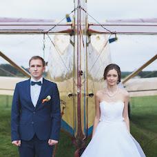 Wedding photographer Valeriy Glina (ValeryHlina). Photo of 24.11.2014