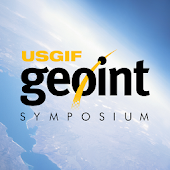 GEOINT 2015 Symposium
