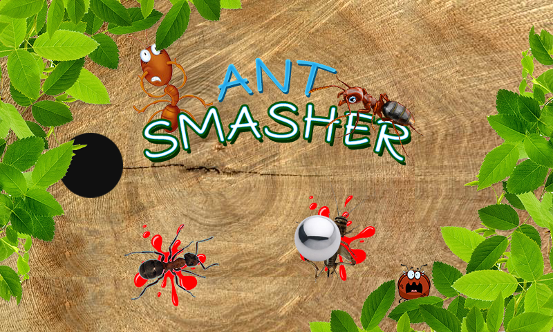 android Balance 2D-Ant Smasher Screenshot 0
