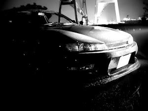 シルビア S14 後期のカスタム事例画像 がぶさんの2020年04月04日13:01の投稿