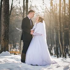 Wedding photographer Vasiliy Okhrimenko (Okhrimenko). Photo of 30.03.2018