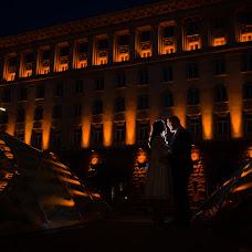 Wedding photographer Ivelin Iliev (iliev). Photo of 09.07.2016
