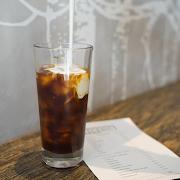 Iced Regular Latte