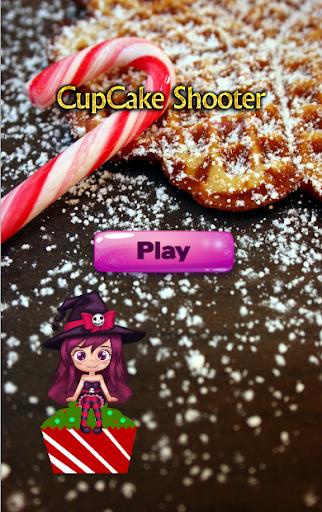 CupCake Shooter