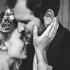 Wedding photographer Andreas Weichel (andreasweichel). Photo of 25.10.2017