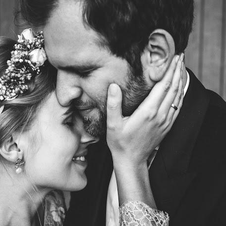 Hochzeitsfotograf Andreas Weichel (andreasweichel). Foto vom 25.10.2017