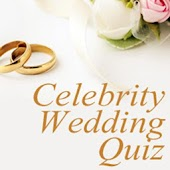 Celebrity Wedding Quiz