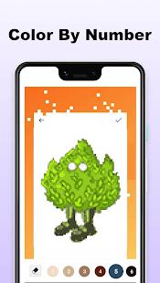 Pixnite Color by number - Art Pixel Coloring