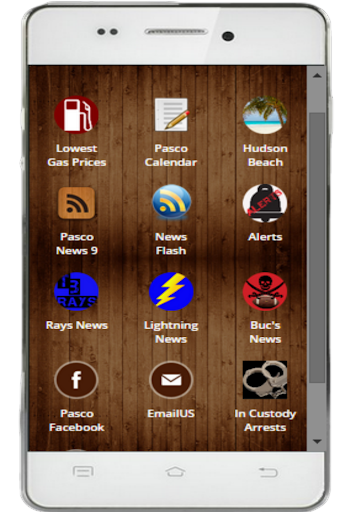 Pasco County FL App Unofficial