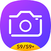 S9 Camera – Camera Selfie for Samsung Galaxy S9