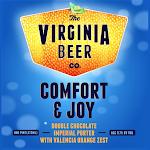 Virginia Beer Co. Comfort & Joy