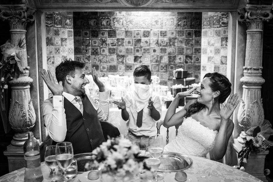 Wedding photographer Veronica Onofri (veronicaonofri). Photo of 28.12.2016