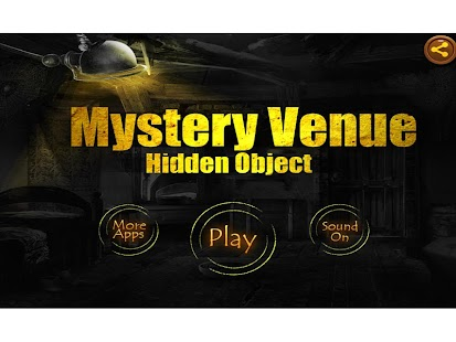 Mystery World Puzzle Library - Hidden Objects - náhled