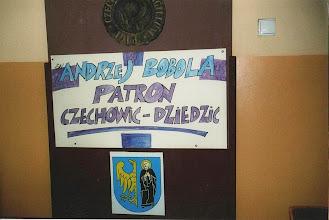 Photo: Wystawa w Izbie Regionalnej Domu Kultury  w Czechowicach-Dziedzicach w dniach 2-3 czerwca 2005 r.