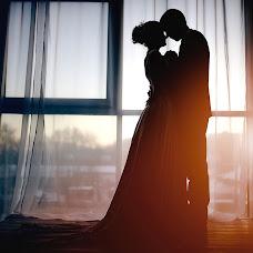 Wedding photographer Roman Zhdanov (RomanZhdanoff). Photo of 23.04.2018