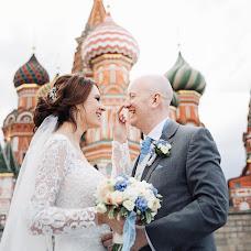 Wedding photographer Irina Saltykova (vipsa). Photo of 06.05.2018