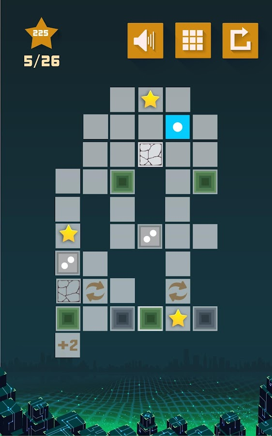 It's Dicey- Different Puzzler- screenshot