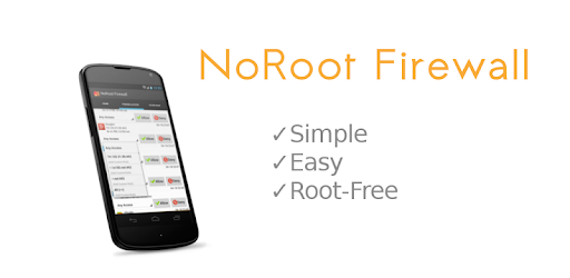 NoRoot Firewall - Apps on Google Play