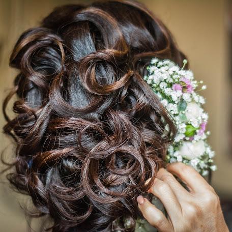 Svatební fotograf Anahí Pacheco (anahipacheco). Fotografie z 10.09.2017