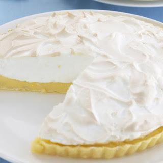 Lemon Meringue Tart.