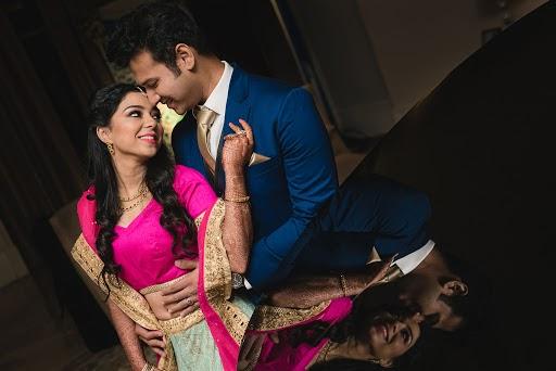 Wedding photographer Rohan Mishra (rohanmishra). Photo of 25.01.2017