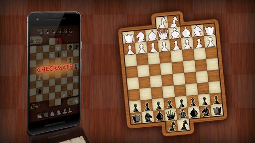 Giraffe Chess - No draw, Only win or lose 1.0 screenshots 16