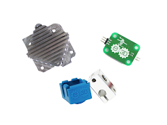 Hotend Upgrade Kits