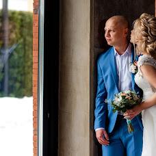 Wedding photographer Viktor Kurtukov (kurtukovphoto). Photo of 09.03.2018