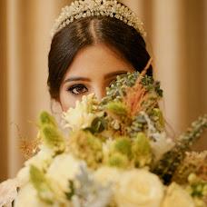 Wedding photographer Andres Henao (henao). Photo of 03.05.2017