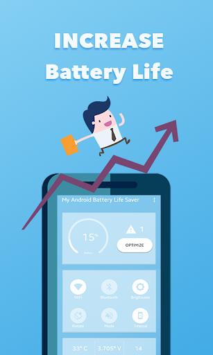 My Android Battery Life Saver screenshot 4