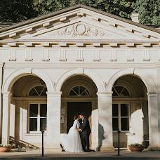 Wedding photographer Michał Teresiński (loveartphoto). Photo of 12.06.2018
