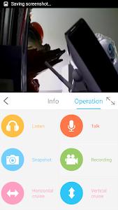 EyeCloud screenshot 2