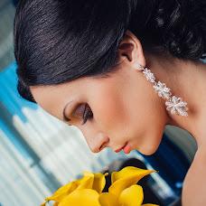 Wedding photographer Sergey Polyanin (Polyak88). Photo of 18.06.2015