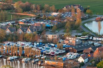 Photo: Heppie View Tour Haarlem_0014 - Penningsveer