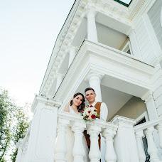 ช่างภาพงานแต่งงาน Sergey Bablakov (reeexx) ภาพเมื่อ 19.10.2018