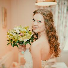 Wedding photographer Aleksey Carik (tsarik). Photo of 05.05.2014