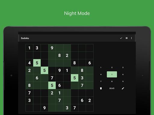 Sudoku - Free & Offline 2.2.2 screenshots 14