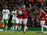 UCL - Groupe B : le PSV, le CSKA, Manchester United et Wolfsburg à égalité parfaite