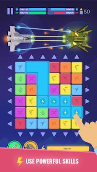 Space Wars - RPG Quest & Puzzle