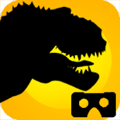 Cool Dinosaur Vr Games Free Android APK Download Free By Evader